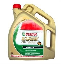 Масло Castrol 0W-30 EDGE FST 4008177024900, 5л
